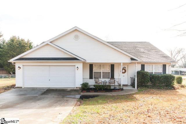 100 Richmond Drive, Greenville, SC 29617 (#1385819) :: Hamilton & Co. of Keller Williams Greenville Upstate