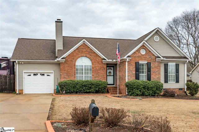113 Autumnwood Way, Simpsonville, SC 29681 (#1385826) :: Hamilton & Co. of Keller Williams Greenville Upstate