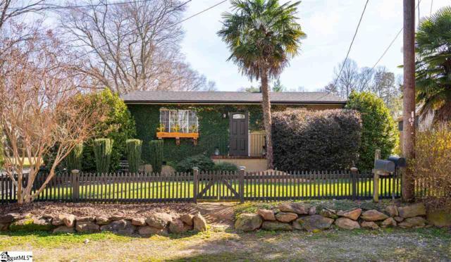 302 Bahan Street, Taylors, SC 29687 (#1385829) :: Hamilton & Co. of Keller Williams Greenville Upstate