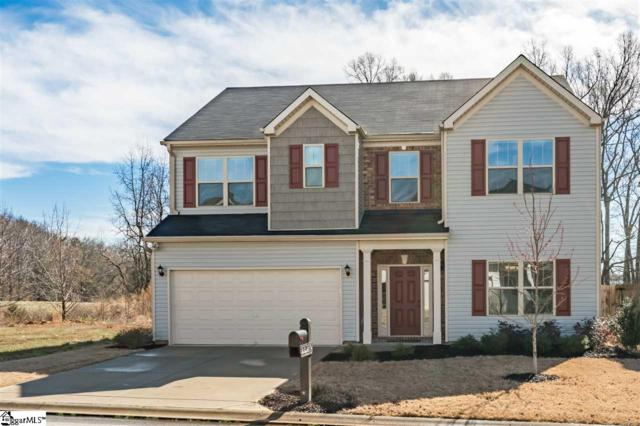 326 Barrett Chase Drive, Simpsonville, SC 29680 (#1385830) :: The Toates Team