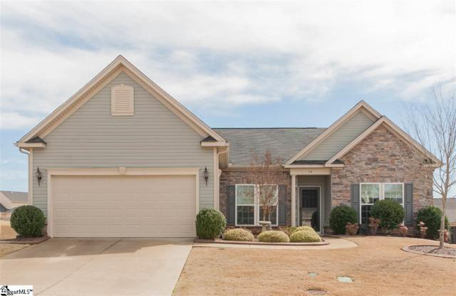 14 Young Harris Drive, Simpsonville, SC 29681 (#1385834) :: The Toates Team