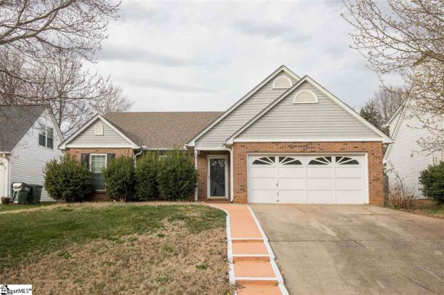 122 W Fall River Way, Simpsonville, SC 29680 (#1385839) :: The Toates Team
