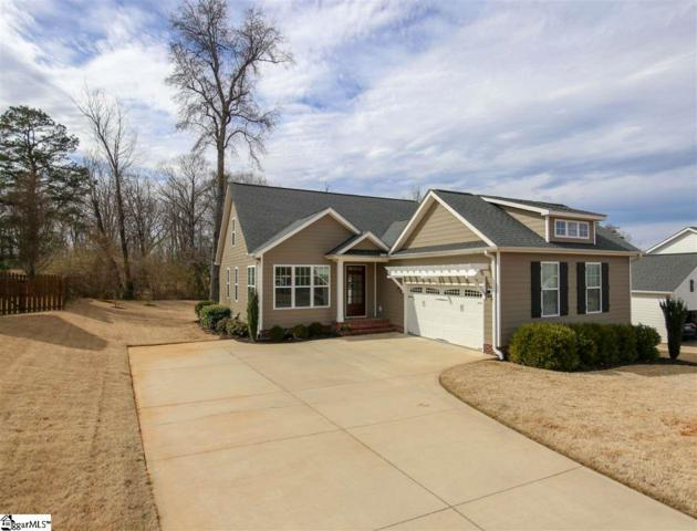 523 Summitbluff Drive, Greenville, SC 29617 (#1385855) :: The Haro Group of Keller Williams