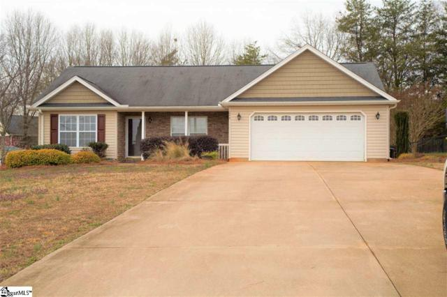 246 Heatherbrook Drive, Lyman, SC 29365 (#1385899) :: Connie Rice and Partners