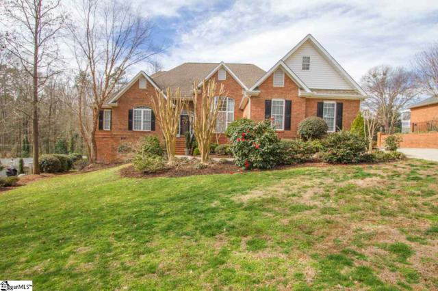 504 Brittany Park, Anderson, SC 29621 (#1385921) :: Connie Rice and Partners
