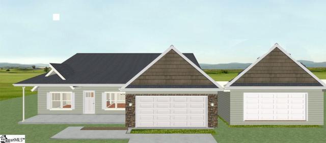 43 Lyman Lake Road, Lyman, SC 29365 (#1385927) :: Connie Rice and Partners