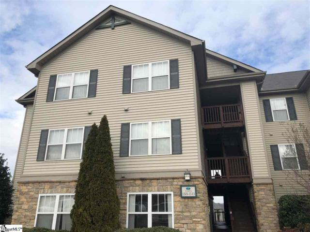 1321 Harts Ridge Drive, Seneca, SC 29678 (#1385938) :: Connie Rice and Partners
