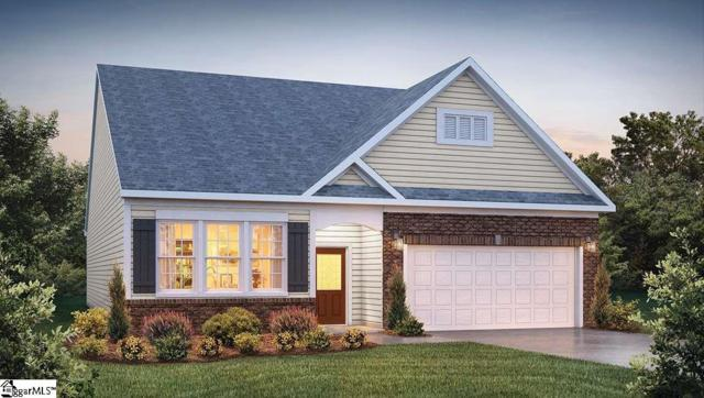 216 Lake Grove Road, Simpsonville, SC 29681 (#1385951) :: The Toates Team