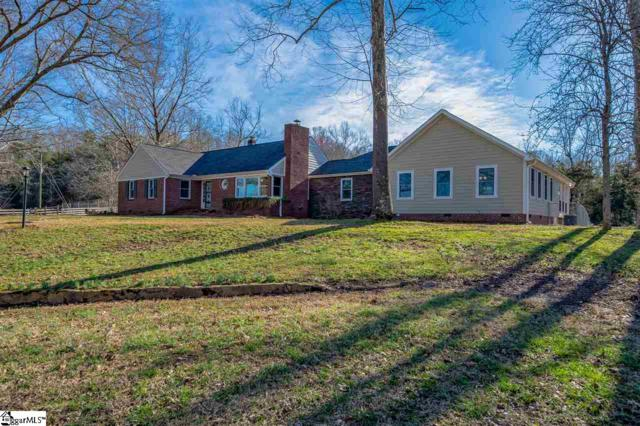 1809 Fountain Inn Road, Woodruff, SC 29388 (#1385968) :: J. Michael Manley Team