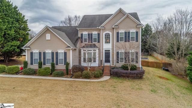 121 Hornbuckle Drive, Easley, SC 29642 (#1385971) :: Coldwell Banker Caine