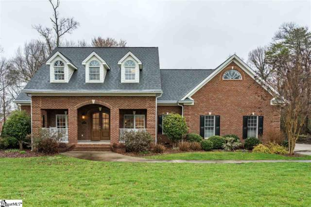 449 Old Iron Works Road, Spartanburg, SC 29302 (#1385975) :: Connie Rice and Partners