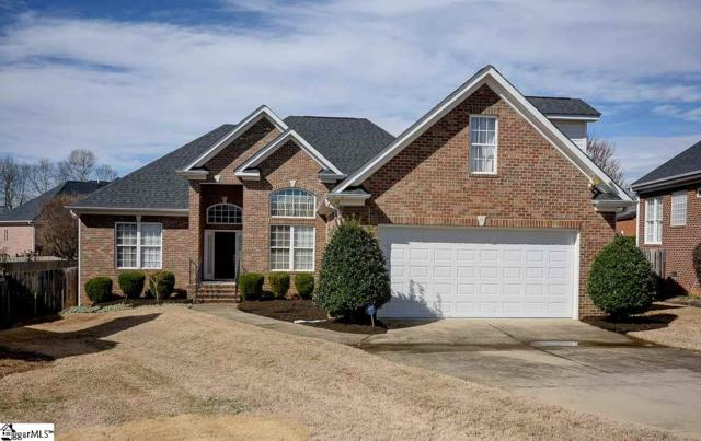 6 Hummers Court, Greenville, SC 29615 (#1385977) :: The Toates Team
