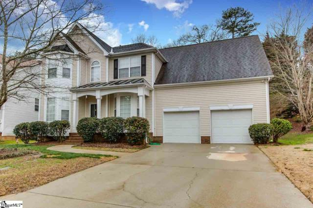 9 Birchstone Court, Simpsonville, SC 29681 (#1385984) :: Connie Rice and Partners