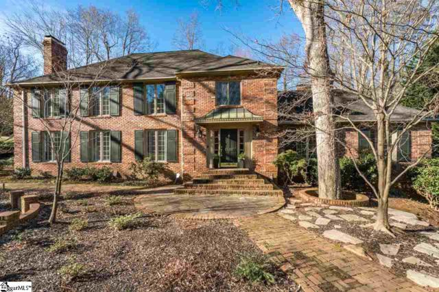 1422 Parkins Mill Road, Greenville, SC 29607 (#1385991) :: Coldwell Banker Caine