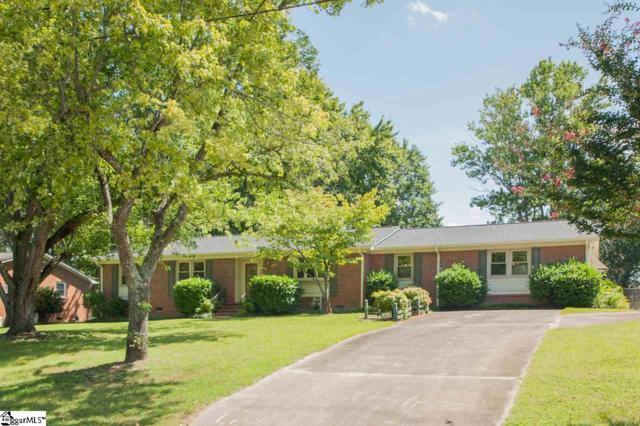 102 Dexter Drive, Taylors, SC 29687 (#1385992) :: Hamilton & Co. of Keller Williams Greenville Upstate