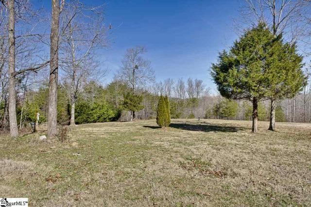 25 S Reid Road, Landrum, SC 29356 (#1386004) :: Hamilton & Co. of Keller Williams Greenville Upstate