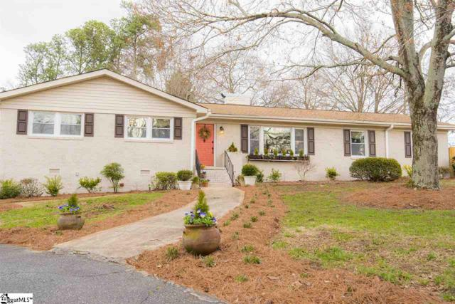 2 Selwyn Drive, Greenville, SC 29615 (#1386012) :: Coldwell Banker Caine