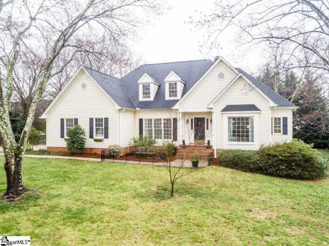 102 Maple Wind Lane, Simpsonville, SC 29681 (#1386035) :: Coldwell Banker Caine