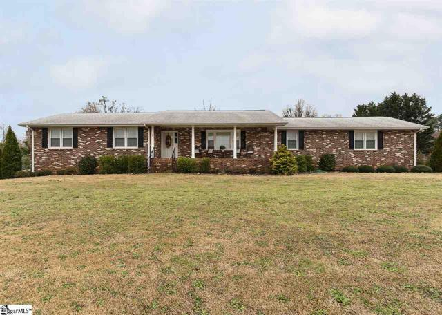 1 Grandview Circle, Travelers Rest, SC 29690 (#1386037) :: Connie Rice and Partners
