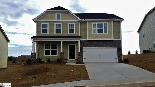 270 Braselton Street Lot 5, Greer, SC 29651 (#1386067) :: Mossy Oak Properties Land and Luxury