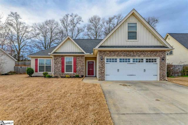 1021 Blythwood Drive, Piedmont, SC 29673 (#1386068) :: Mossy Oak Properties Land and Luxury