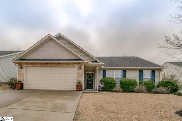 146 Midwood Road, Travelers Rest, SC 29690 (#1386078) :: The Toates Team