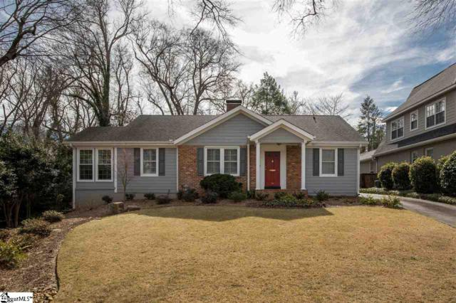 16 Mcdaniel Court, Greenville, SC 29605 (#1386083) :: Hamilton & Co. of Keller Williams Greenville Upstate