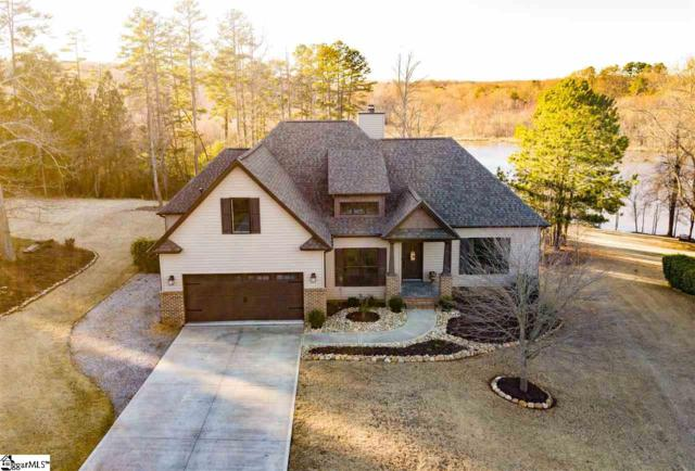 157 Mountain Lake Drive, Piedmont, SC 29673 (#1386097) :: Connie Rice and Partners