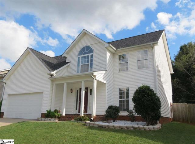 18 Valley Glen Court, Greer, SC 29650 (#1386104) :: Connie Rice and Partners