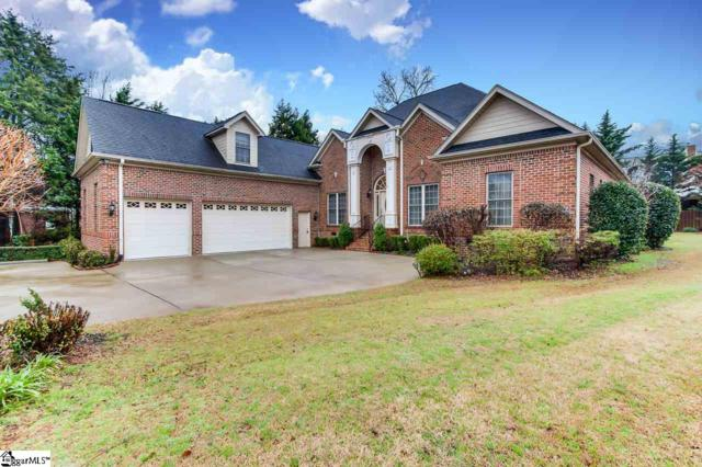 3 Swamp Lily Court, Simpsonville, SC 29681 (#1386118) :: Connie Rice and Partners