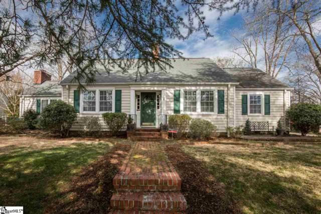 309 Longview Terrace, Greenville, SC 29605 (#1386119) :: Connie Rice and Partners