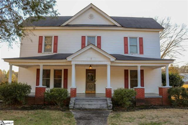 919 Rice Road, Easley, SC 29640 (#1386121) :: Hamilton & Co. of Keller Williams Greenville Upstate