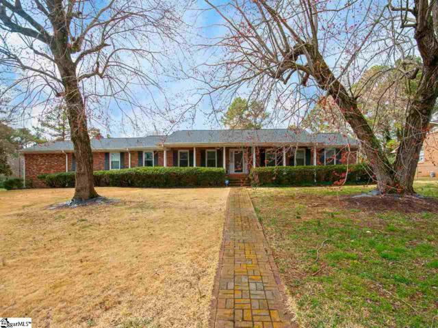 483 Webber Road, Spartanburg, SC 29307 (#1386124) :: J. Michael Manley Team