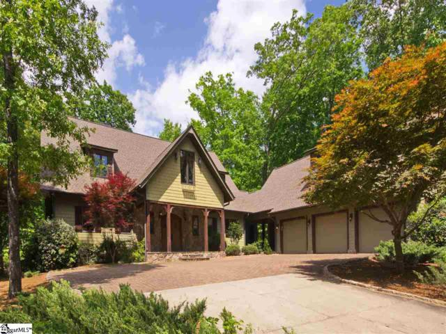223 Luberon Lane, Travelers Rest, SC 29690 (#1386131) :: Connie Rice and Partners