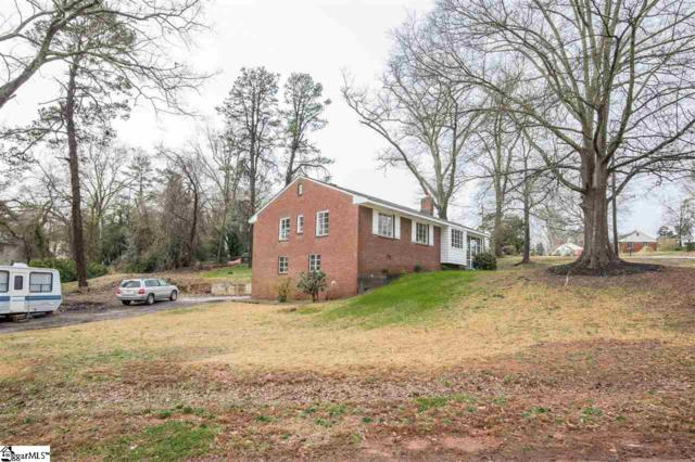301 Crestfield Road, Greenville, SC 29605 (#1386134) :: Hamilton & Co. of Keller Williams Greenville Upstate