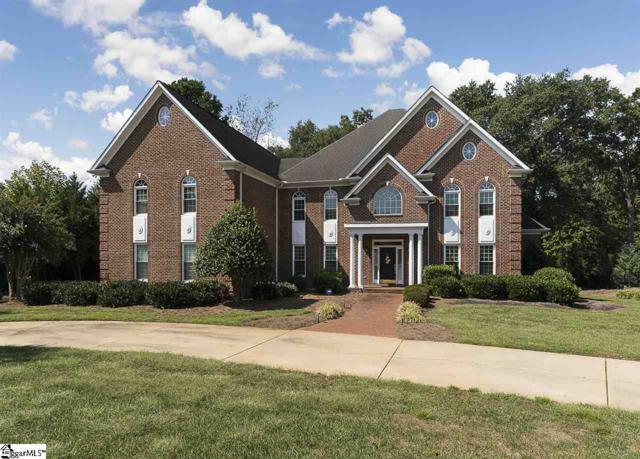 300 Stonebrook Farm Way, Greenville, SC 29615 (#1386136) :: Connie Rice and Partners