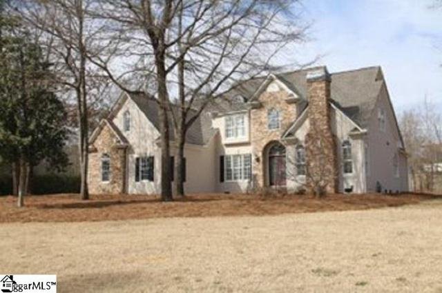 316 Benton Court, Spartanburg, SC 29301 (#1386137) :: Hamilton & Co. of Keller Williams Greenville Upstate