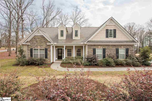 501 Cely Lane, Piedmont, SC 29673 (#1386138) :: Hamilton & Co. of Keller Williams Greenville Upstate