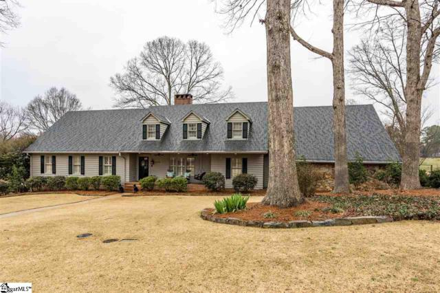 23 Honeybee Lane, Taylors, SC 29687 (#1386139) :: Hamilton & Co. of Keller Williams Greenville Upstate