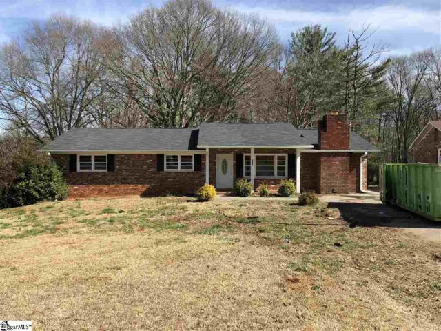 505 Arkwright Street, Spartanburg, SC 29306 (#1386147) :: Connie Rice and Partners