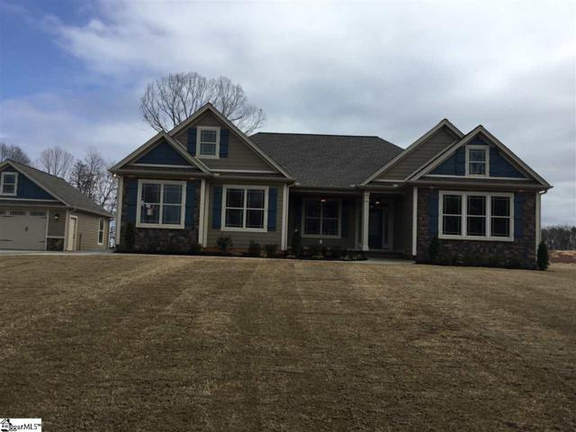 570 Shadow Lane, Lyman, SC 29365 (#1386148) :: Connie Rice and Partners