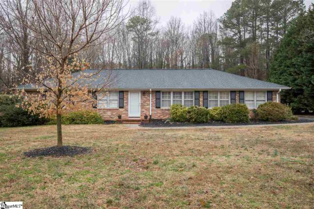 115 Bain Drive, Spartanburg, SC 29307 (#1386150) :: Connie Rice and Partners