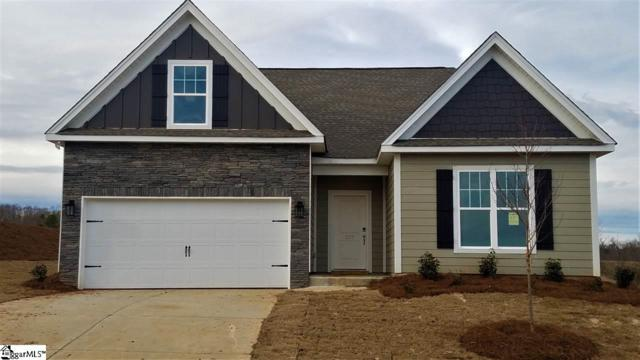 277 Braselton Street Lot 49, Greer, SC 29651 (#1386154) :: RE/MAX RESULTS