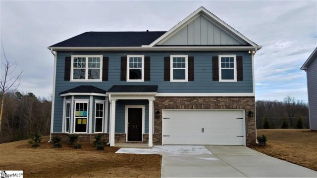 512 Rome Court Lot 42, Greer, SC 29681 (#1386155) :: The Toates Team