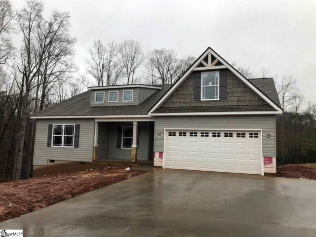 24 Lakefront Circle, Lyman, SC 29365 (#1386156) :: Connie Rice and Partners