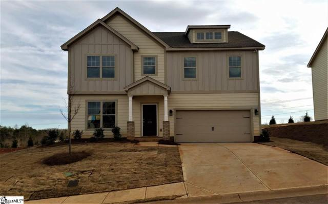 278 Braselton Street Lot 3, Greer, SC 29651 (#1386158) :: Connie Rice and Partners