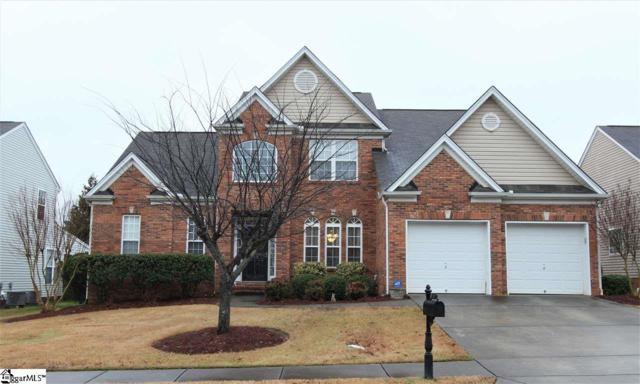 17 Red Jonathan Court, Simpsonville, SC 29681 (#1386168) :: Connie Rice and Partners