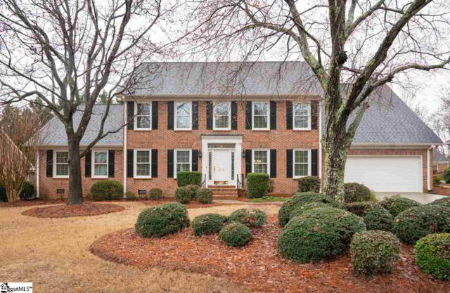 305 Watermill Road, Greer, SC 29650 (#1386169) :: Connie Rice and Partners