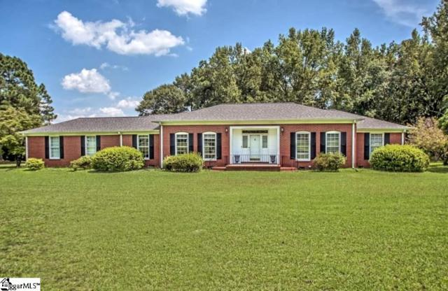 132 Pebble Brook Lane, Belton, SC 29627 (#1386175) :: Connie Rice and Partners