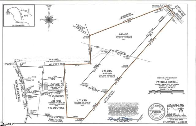 1221 Fountain Inn Road, Woodruff, SC 29388 (#1386184) :: Parker Group